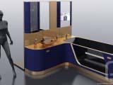 авторская мебель для ванной