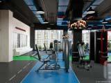 современный фитнес центр