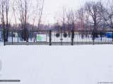ограждение для обустройства парка