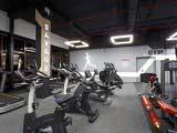 Дизайн проектирование тренажерного зала