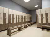 шкафчики для фитнес клуба