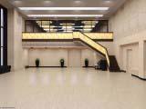дизайн танцевального зала