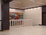 дизайн выставочной галереи