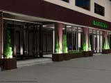 Проектирование торговых площадей для ТЦ