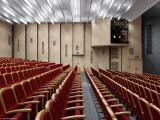 дизайн зрительного зала