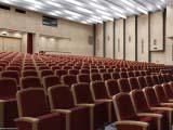 оформление зрительного зала