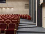 оформление концертного зала