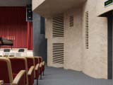 современный дизайн зрительного зала