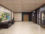 дизайн фойе выставочного зала