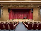 Дизайн актового зала