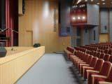проектирование актового зала