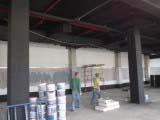 Контроль выполнения строительных работ
