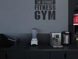 спорт бар фитнес клуба