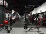Тренажерный зал фитнес клуба SAVAGE