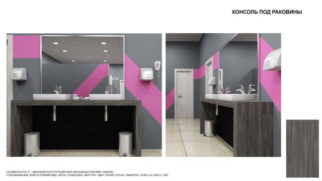 Индивидуальный дизайн мебели