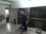 строительные работы кафе