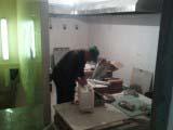 организация отделочных работ кафе