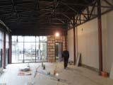 контроль качества материалов и строительных работ