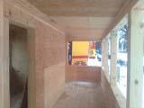 организация работ по строительству павильонов