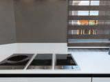 проектирование кухни частного дома