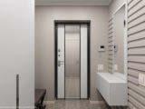 Дизайн прихожей частного дома