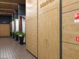 оформление коридора дома культуры