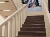 проектирование лестничного пролета общественного здания