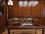 Визуализации кабинета в квартире