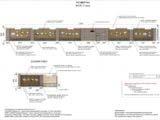 Развертки стен с 3d графикой