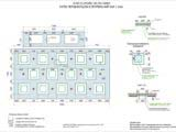Схема чертеж потолка со спецификацией