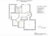 планировочное решение загородного дома