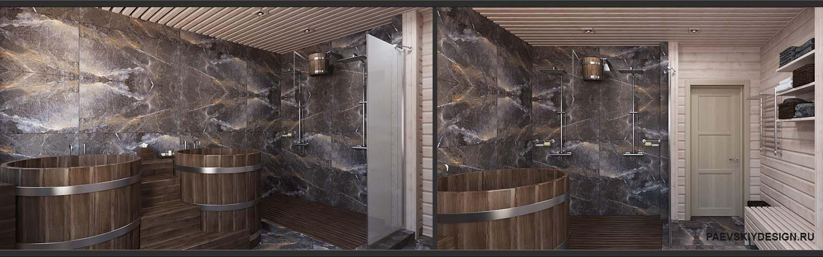 Дизайн деревянного дома внутри проект интерьера деревянного дома