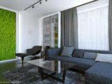 дизайн современной гостиной в квартире