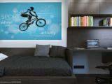 дизайн современной детской в квартире