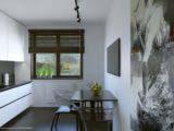 дизайн современной кухни в квартире