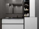 дизайн современной ванной в квартире